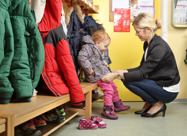 Reimagining Childcare and Education after COVID-19